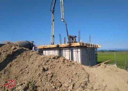اختصاص ۴۹ میلیارد ریال اعتبار برای اجرای پروژه های آبرسانی شهرستان سیاهکل