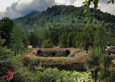 سه بنای تاریخی گیلان به صندوق حفظ احیای کشور معرفی شدند+ جزئیات
