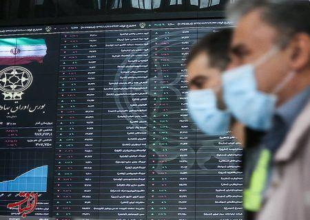 سقوط سنگین ۵۵هزار و ۸۰۵واحدی بورس/ سهام کدام شرکت ها ضرر ده شد؟+اسامی