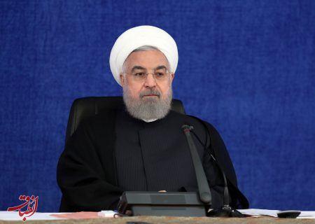 دولت جدید آمریکا در برابر ملت ایران کرنش خواهد کرد/ همه توان خود را برای شکستن تحریم به کار میگیریم