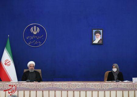 روحانی: بعد از ۴۰ سال می توان رفراندوم برگزار کرد /مجلس نمیتواند بر وزرا نظارت کنند