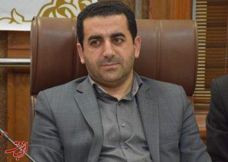 انتصاب مدیرعامل شرکت شهرک های صنعتی استان گیلان