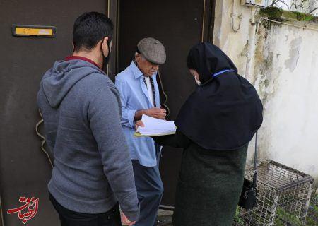 شهروندان لاهیجان برای نخستین بار عوارض نوسازی را به صورت غیرحضوری پرداخت می کنند