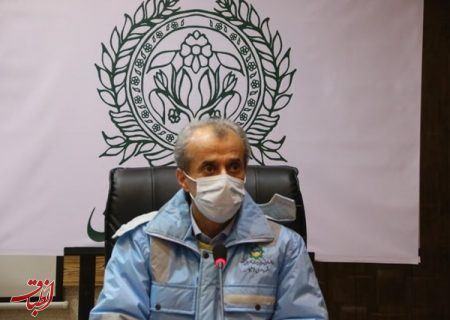 شهرداری لاهیجان آماده عملیات زمستانی است