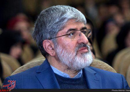 علی مطهری: اگر دولت دست اصولگرایان باشد FATF را می پذیرند/ الان شعار می دهند چون مسئول نان مردم نیستند/ تأکید زیاد روی کلمه «انقلابی» انسان را به یاد گروه فرقان می اندازد