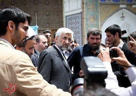 شرط سعید جلیلی برای ورود به انتخابات ۱۴۰۰ / نقوی حسینی : اگر آیت الله رئیسی نامزد شود اصولگرایان با هم متحد می شوند در غیر اینصورت اجماعی در کار نیست