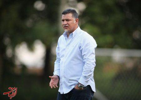 علی دایی: برای فوتبالی که ساختمان فدراسیونش به مزایده گذاشته میشود، باید گریه کرد/ به هیچ وجه در انتخابات شرکت نمی کنم