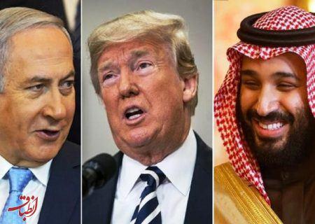 فشار شدید اسرائیل و عربستان بر دولت ترامپ برای حمله نظامی به ایران