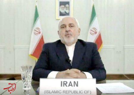 ظريف: هيچ اطلاعى از تحولات نظامی فاجعه دهشتناک چهارشنبه سیاه ١٨ دی ٩٨ نداشتم / هنوز شرمندهام