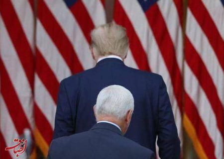 مقامات آمریکایی خواستار برکناری ترامپ شدند