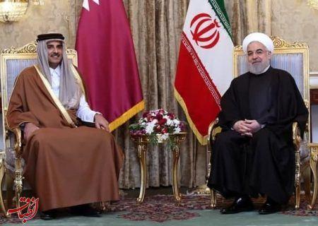 کاهش تنش بین قطر و کشورهای حوزه خلیج فارس چه معنایی برای ایران خواهد داشت؟