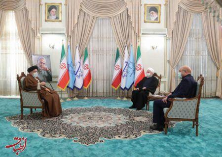 روحانی: مردم نگران تهیه واکسن کرونا نباشند /میلیونها دوز واکسن خریداری شد