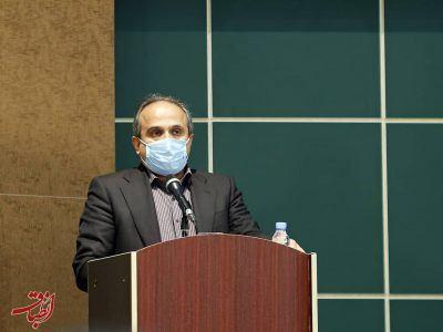 درخواست از رئیس دستگاه قضا برای پیگیری آلودگی ۲ رودخانه رشت