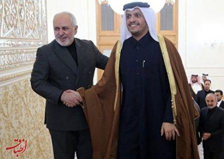 سفر وزیر خارجه قطر به تهران، احتمال میانجیگری بین ایران و امریکا و سرنوشت برجام