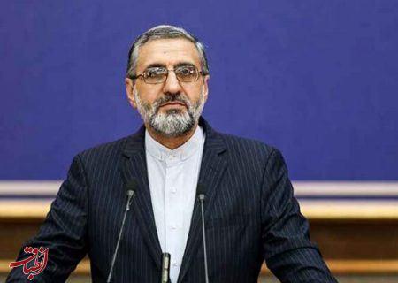 فعالیتهای رئیسی ارتباطی به انتخابات ندارد/ رأی عیسی شریفی هنوز صادر نشده است