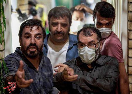 فانتزیهای جنبش عدالتخواه در تلویزیون ایران / چرا ده نمکی سریال دادستان را ساخت؟