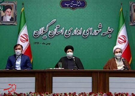 بعضی کارخانه های مهم استان گیلان به مخروبه ای تبدیل شده اند / دست تخریب گران محیط زیست باید قطع شود