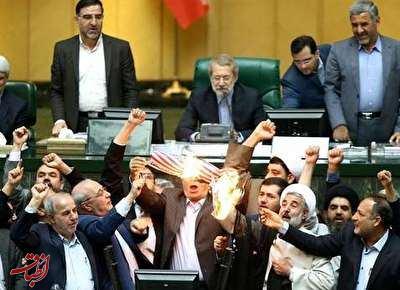 جنجال بر سر توافق ایران و آژانس/ اصولگریان: مشکوک است و باید پاره شود!