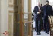 ظریف متهم اول وادادگی دیپلماتیک