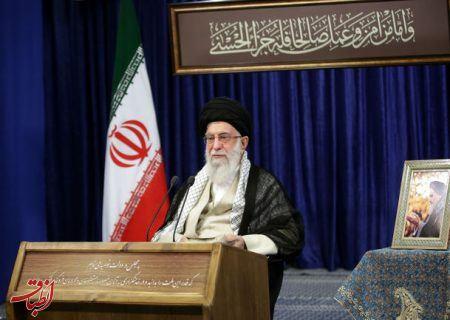 رهبری: امروز در تبلیغات دشمنان از اسلام سیاسی نام برده می شود