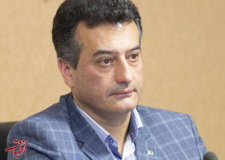 یک گیلانی مدیر کل دفتر امور اجتماعی و روابط عمومی مدیریت منابع آب ایران شد