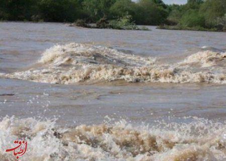 هشدار وقوع سیلاب بدلیل ذوب برف مناطق کوهستانی استان