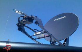 اینترنت ماهوارهای تا چند ماه آینده در آسمان ایران ظاهر میشود