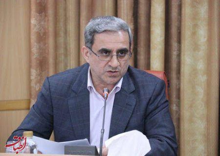 برگزاری وبینار بازار اقتصادی میان دو کشور ایران و قزاقستان