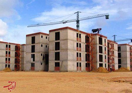 قانون بساز ساختمان بفروش!