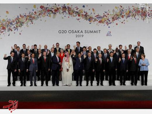 نگاهی به لیست حقوق رهبران جهان