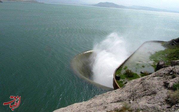 مدیر عامل شرکت آب منطقه ای گیلان تاکید کرد: کاهش ۸۰ درصدی ورودی آب سد سفیدرود