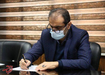 یادداشت شهردار رشت به مناسبت روز شورا ها