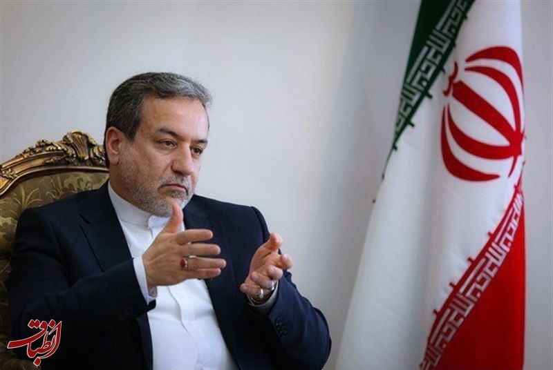 عراقچی: یک تفاهم جدید در حال شکل گرفتن است / به مرحله ای رسیدیم که طرفین می توانند روی یک متن شروع به کار کنند؛ هیات ایرانی متن مورد نظر خود را ارائه کرده است