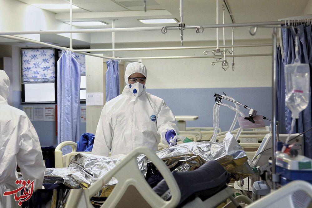 شناسایی بیش از ۶۰۰ بیمار کرونایی در گیلان/ ۱۱۰ نفر بستری شدند