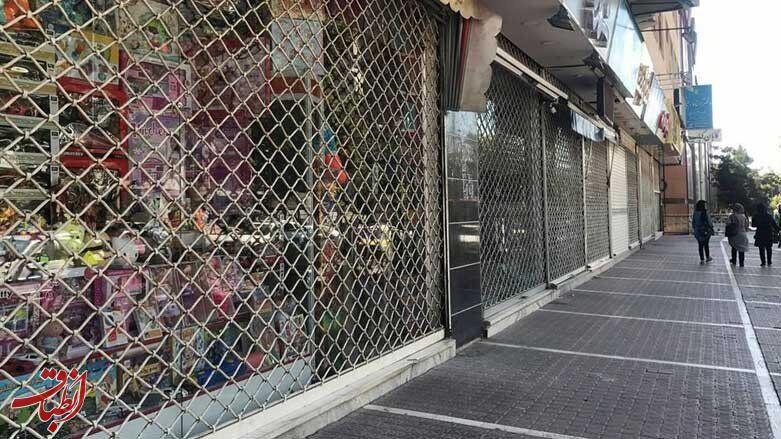 اعمال محدودیت کرونایی در بخش مشاغل در گیلان/ ۱۷۰ بیمار طی یک شبانه روز بستری شدند
