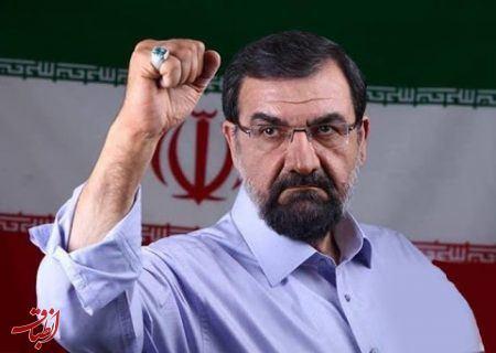 محسن رضایی : دیپلماسی فعلی دولت یک دیپلماسی کاغذی ناکارآمد بوده است/ مسئولین دولت فعلی باید محاکمه شوند