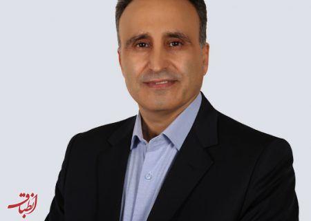 ضرورت تغییر در رویکرد شهرداری به قلم دکتر مهرداد بردبار