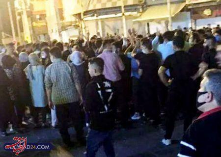 چه کسانی واقعیت اعتراضات خوزستان را تحریف میکنند؟