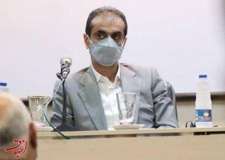 پیام تبریک شهردار رشت به مناسبت روز شهرداری ها و دهیاریها