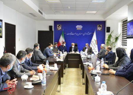 تقویت و توسعه ارائه خدمات گمرک ایران در بنادر منطقه آزاد انزلی