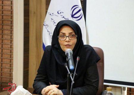 شراره کاوسی سرپرست سازمان مدیریت و برنامه ریزی گیلان شد/کیوان محمدی بازنشسته شد