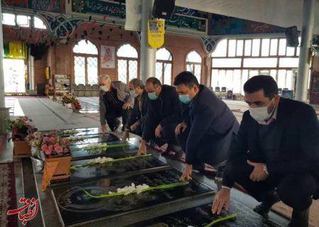 عزت و اقتدار امروز جمهوری اسلامی به برکت خون شهدا است