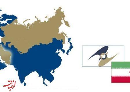 باید از موقعیت منطقه آزاد انزلی در توسعه روابط با اوراسیا بهره برد