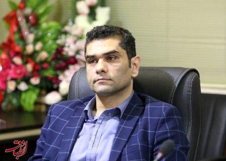 علی بهارمست ،سرپرست شهرداری رشت شد