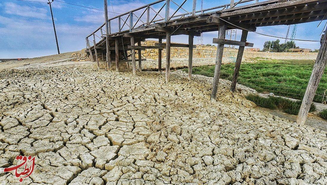 برنامه دولت رئیسی برای مشکلات زیست محیطی چیست؟