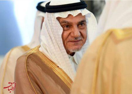 عربستان به دنبال گسترش روابط با طالبان علیه با ایران