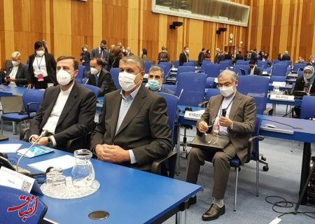 آمریکا باید تمام تحریمها را لغو کند تا مذاکرات از سر گرفته شود / ایران متناسب با آنچه که آمریکا انجام میدهد، گام به گام اقدام خواهد کرد