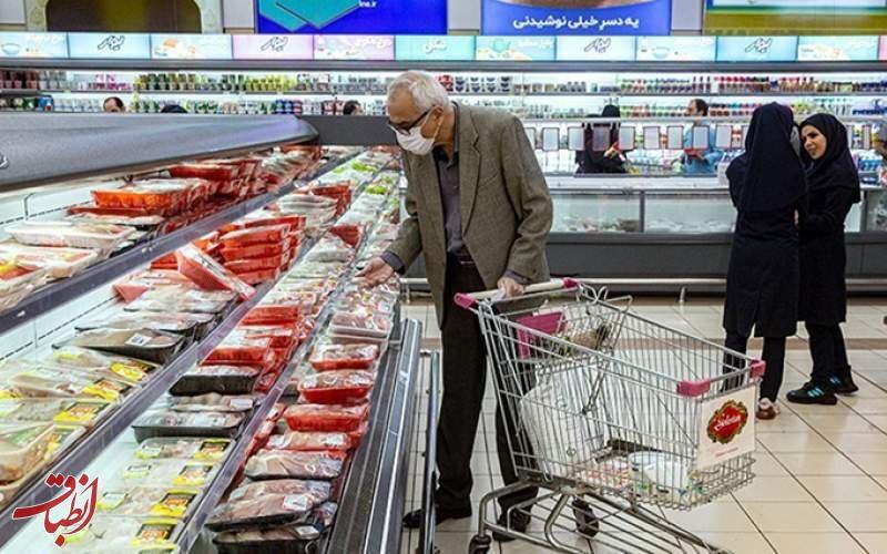 بزرگترین قحطی مواد غذایی تاریخ ایران