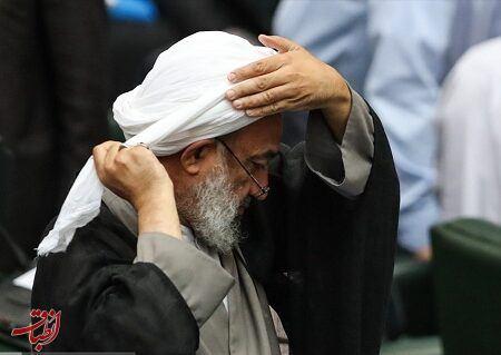 آقاتهرانی دلیل اصرار مجلس و دولت در ایجاد محدودیت اینترنتی را لو داد/ میخواهند علیه مردم اقدام کند!