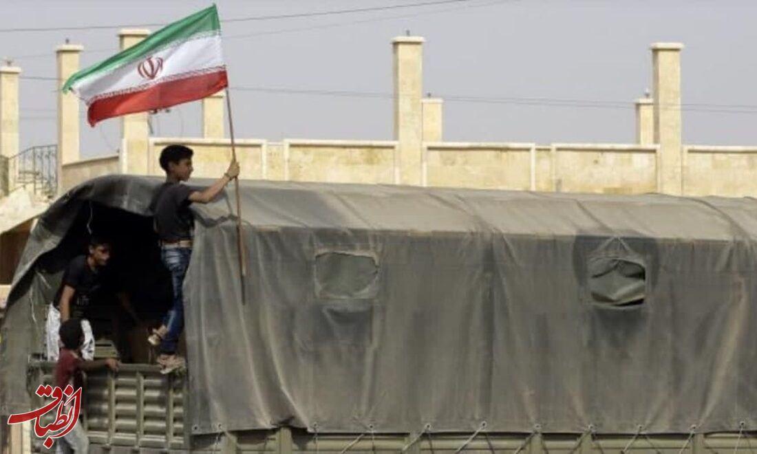 فشار روسیه به ایران برای عقبنشینی در سوریه؟